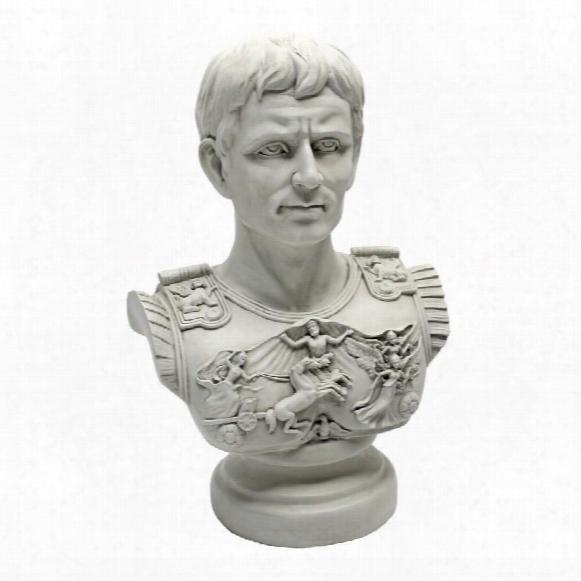 Caesar Primaporta Sculptural Bhst