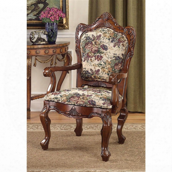 Emily Dickinson Armchair