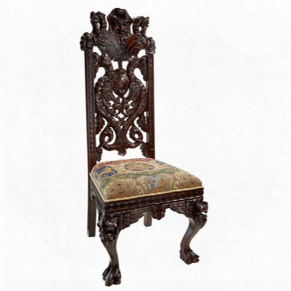 Knottingley Manor Chair