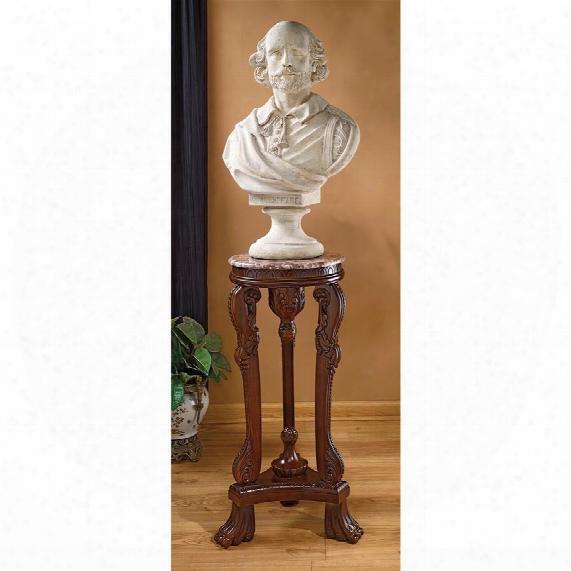 Louis Xvi Gueridon Pedestal Table
