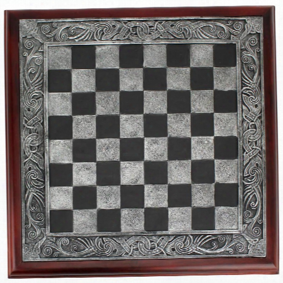 Mystical Legends Chess Board