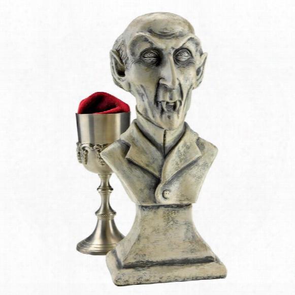 Nosferatu The Vampire Bust