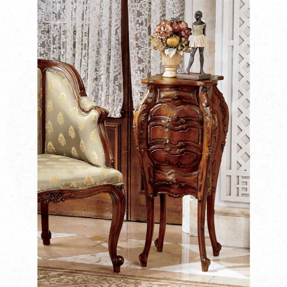 San Giacomo Side Table