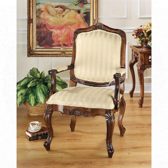 St. Enimie Fauteuil Masters Chair
