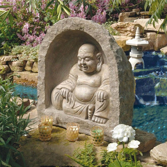 The Great Buddha Garden Sanctuary Sculpture