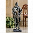 The King's Guard Sculptural Half-Scale Knight Replica