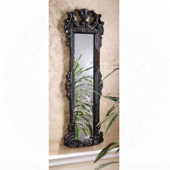 Wexford Manor Wall Mirror