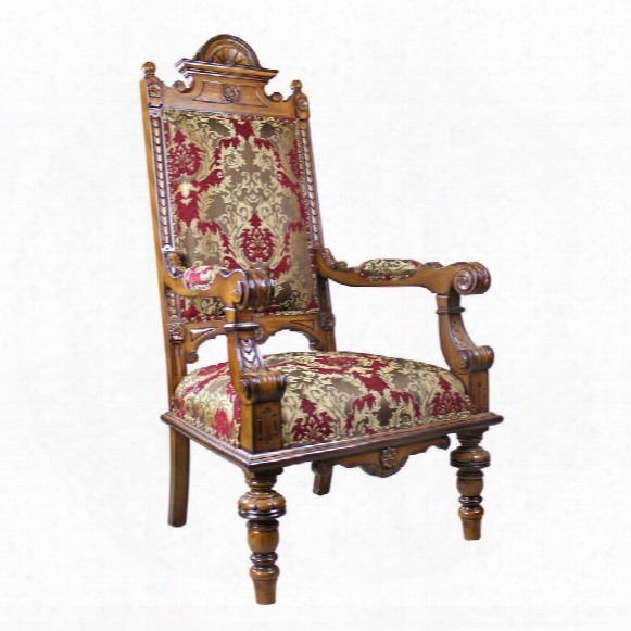 Alsace Masters Armchair