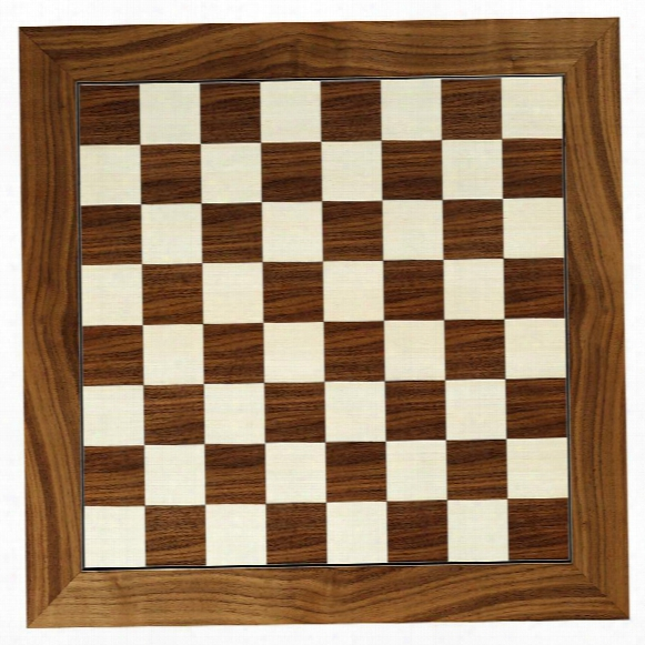 Deluxe Chess Board: Large
