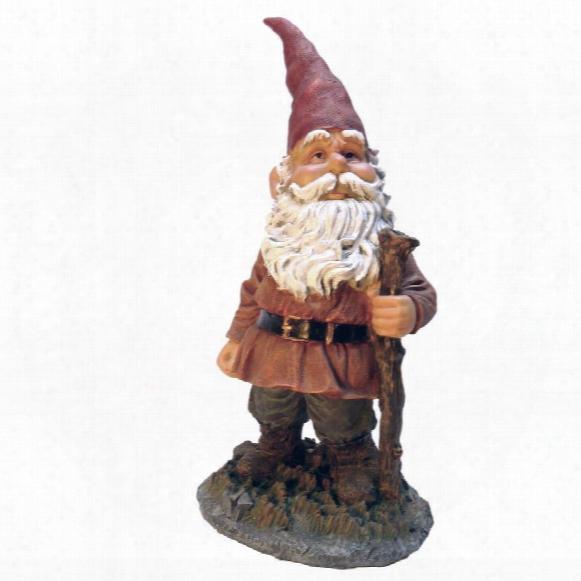 Dreamer The Garden Gnome Statue