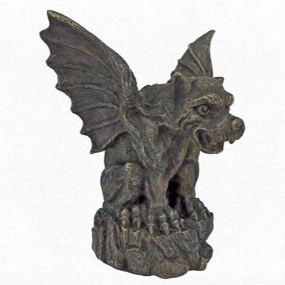 Florentine Gargoyle Statue: Medium