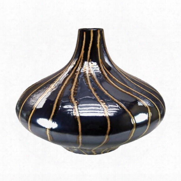 """Misu 12""""ceramic Vase"""