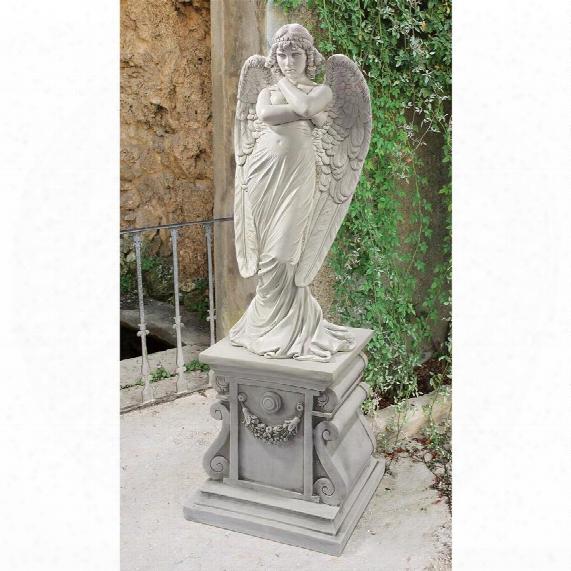 Monteverde Angel Statue (1882)