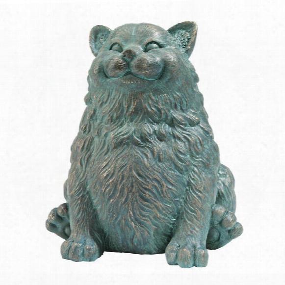 Phat Cat Statue