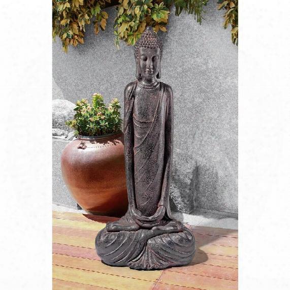 Shenzhan Buddha Garden Statue