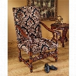 Milton Manor Drawing Room Armchair