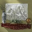 """Peaceful Passage"""" Wall Sculpture"""