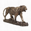 Prowling Tiger Statue