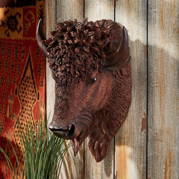 American Buffalo Wall Trophy