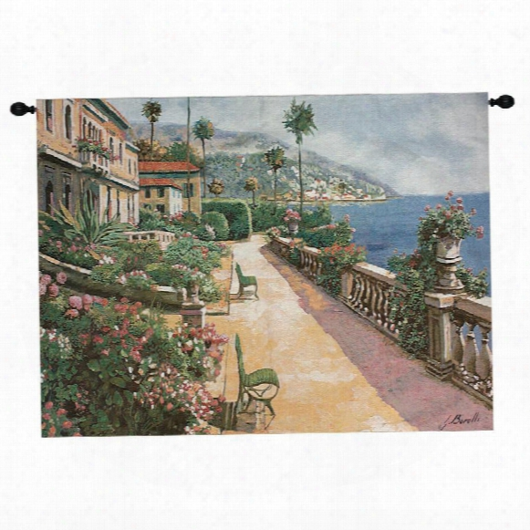 Bella Amalfi Wall Tapestry