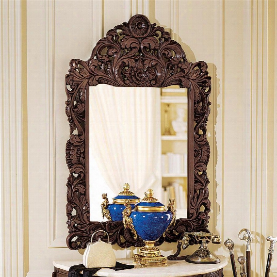 Chateau Gallet Mirror