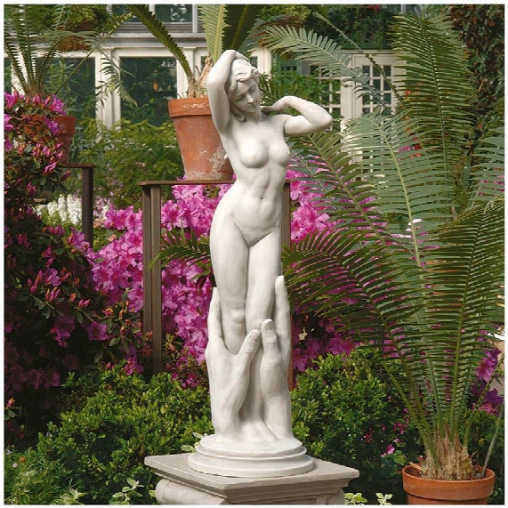 Contemporary Venus Sculpture