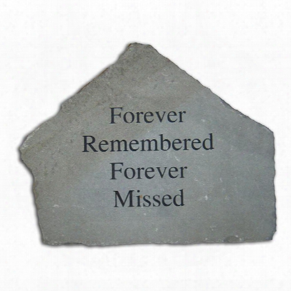 Pennsylvania Bluestone Personalized Pet Memorial Statue: Medium