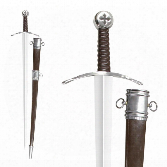 Sword Of The Knights Of Malta: Sharpened