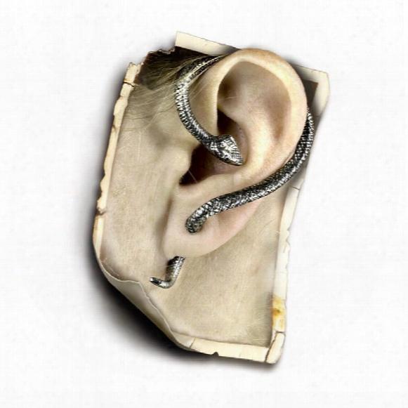 Temptation Gothic Earring By Alchemy Jewelry