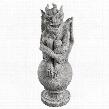 Beelzebub The Gargoyle Statue