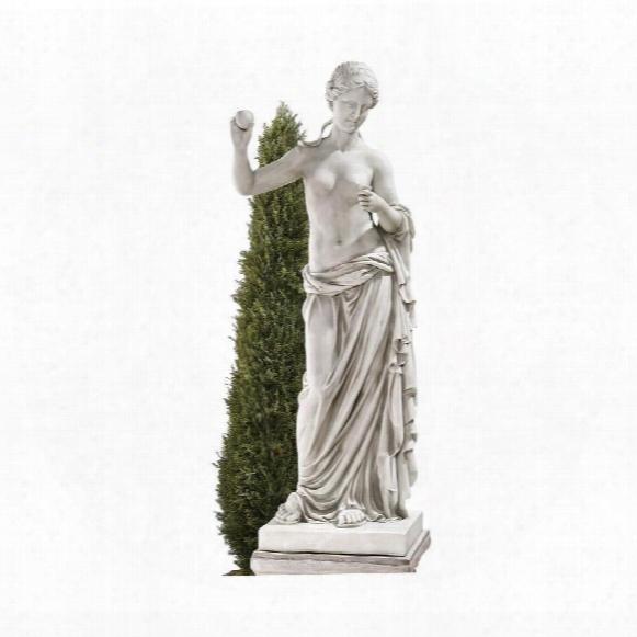 Venus Of Arles Sculpture: Grand