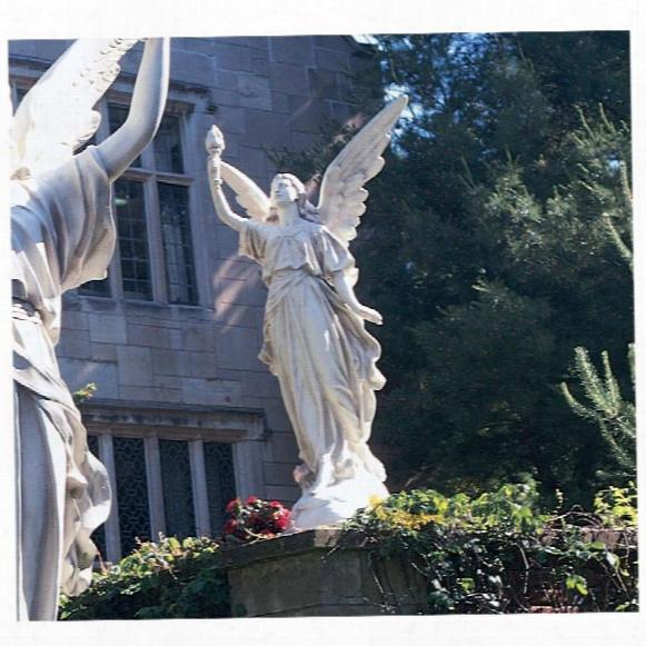 Angeli Di Luce Statue: Right