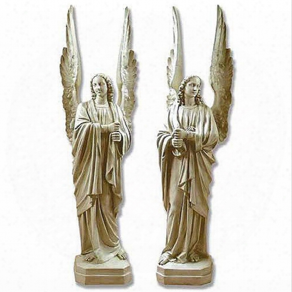 Angels Ofverona Religious Statues