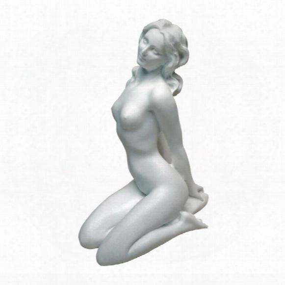"""Aphrodite Contempo"""" Bonded Marble Statue"""
