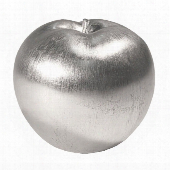Atomic Silver Apple: Medium