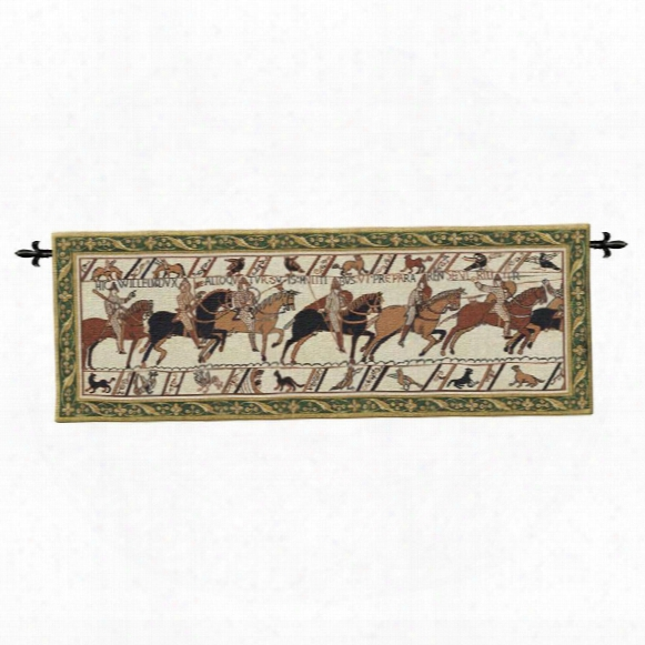 Bayeux Wall Tapestry