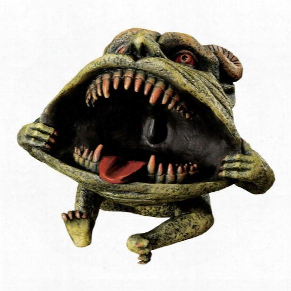 Desktop Gothic Goblins: Thaddeus The Troll