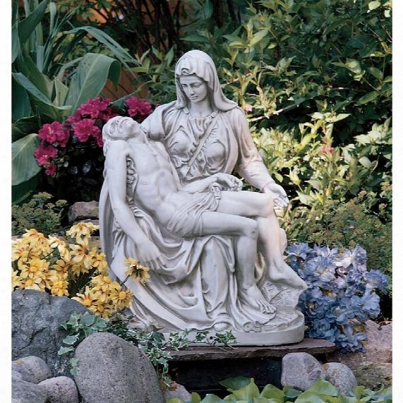 Grande Pieta Sculpture