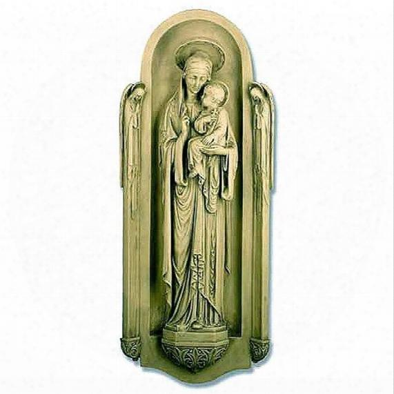 Il Virgin Benedetto Di Turino Religious Shrine