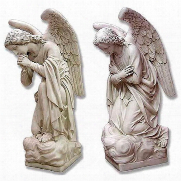 Intercession Angel: Set