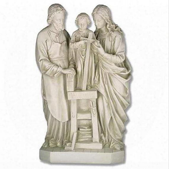 La Famiglia Santa Religious Statue