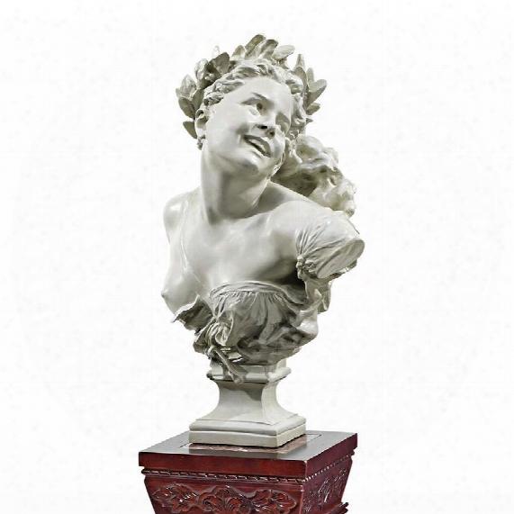 Mademoiselle De La Danse Sculpture