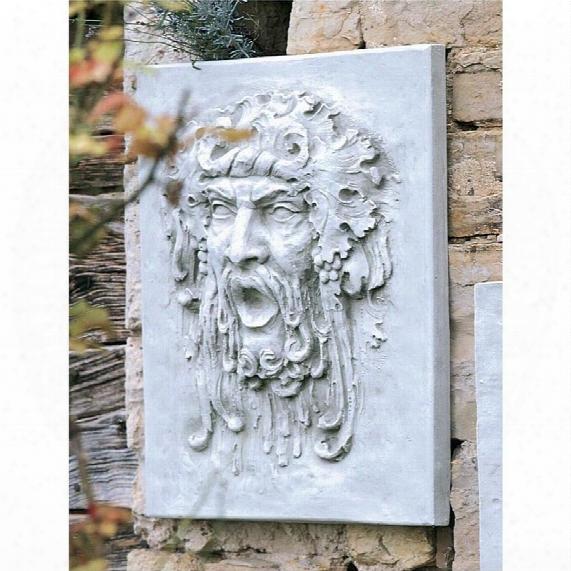 Opimus Italian-style Wall Sculpture