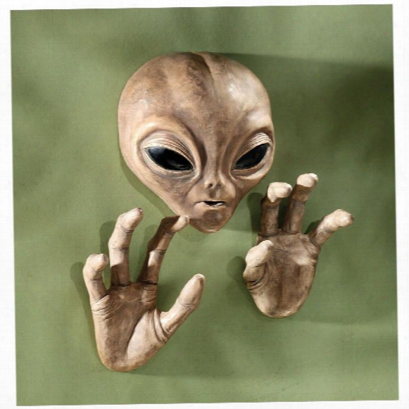 Roswell The Alien Paque