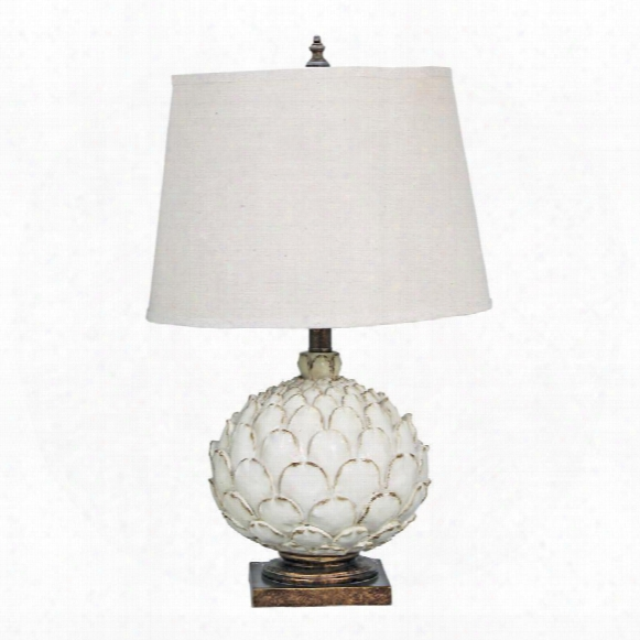 Spring Grove Table Lamp