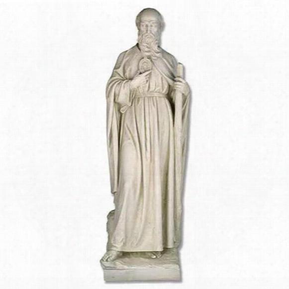 St. Jude Religious Statue