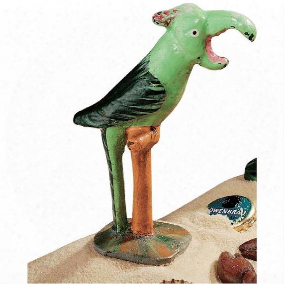 Parrot Bottle Opener