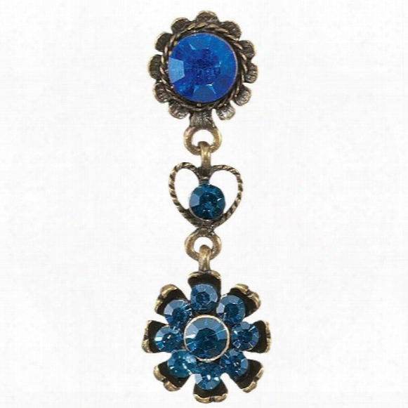 The Lady Anastasia Victorian Earrings