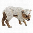 "Wolf in Sheep's Clothing"" Garden Statue"