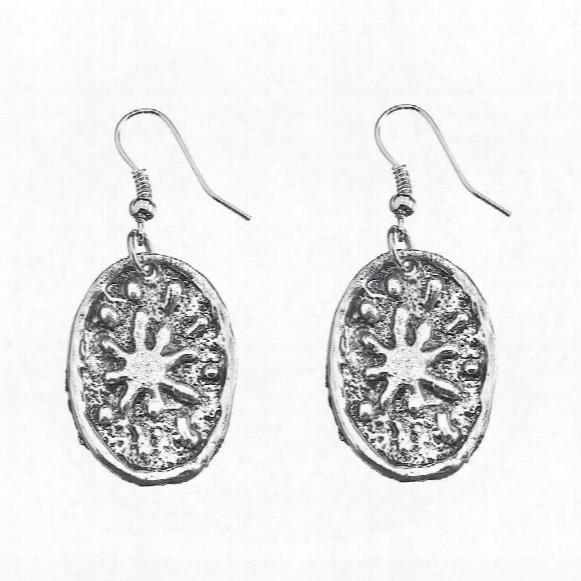 Ancient Talisman Earrings